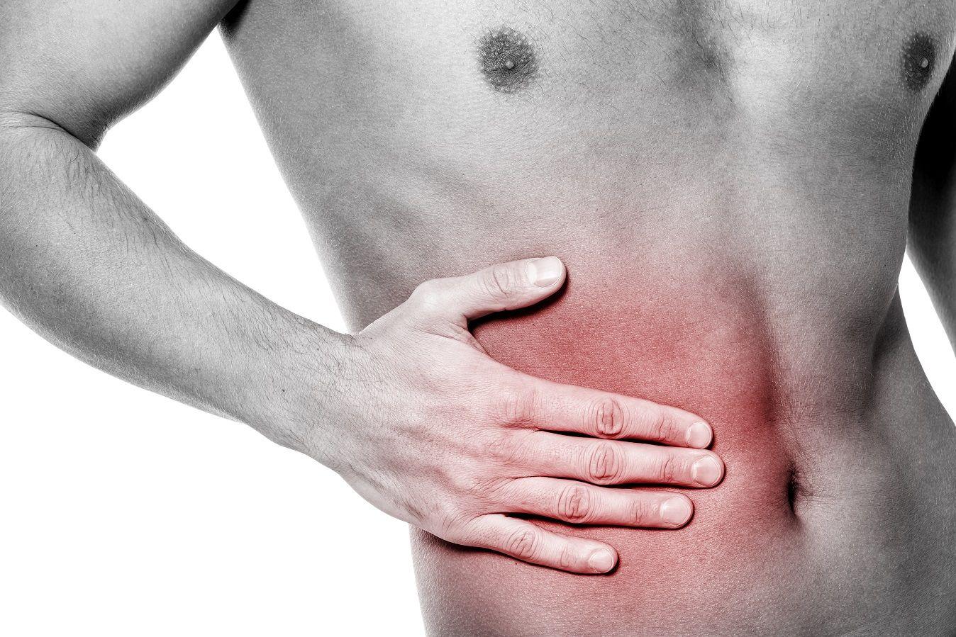 Портальная гипертензия симптомы