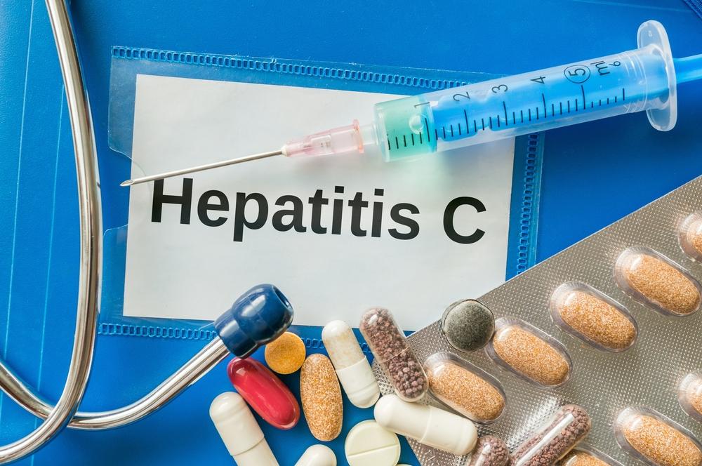 Виды лечения гепатита С