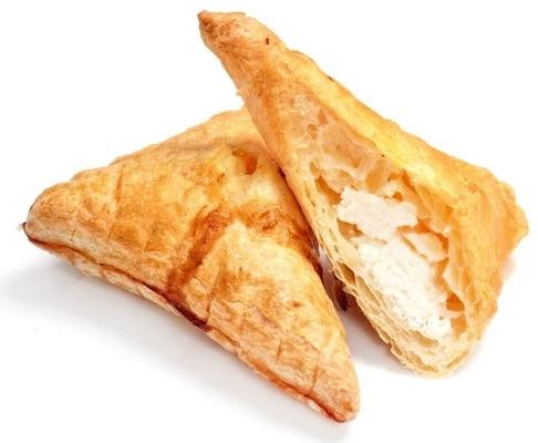 Пирожок с творогом в меню при желчекаменной болезни