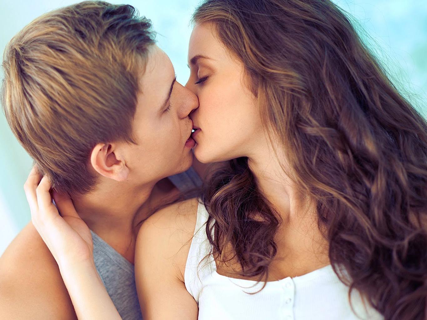 Поцелуй и гепатит В