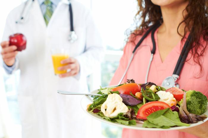 Поликистоз печени диета