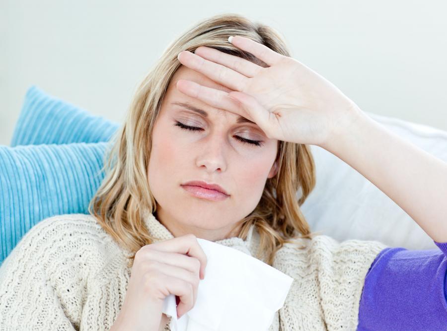 Симптомы вирусных гепатитов