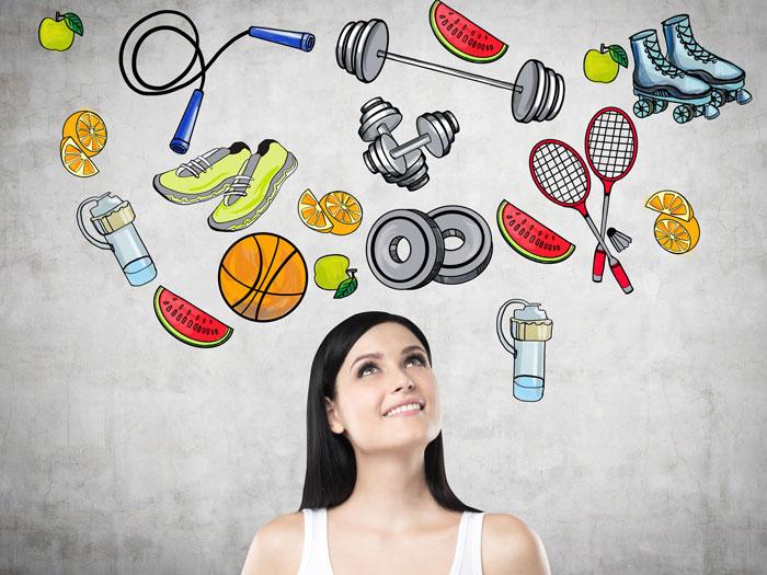 Можно ли заниматься спортом при гепатите С