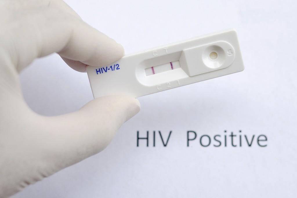 Кровь на ВИЧ и гепатит В