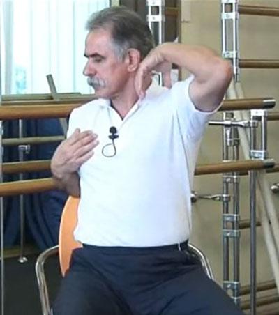 упражнение 12 из комплекса