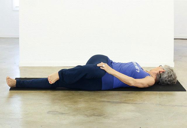 упражнение для тазобедренного сустава