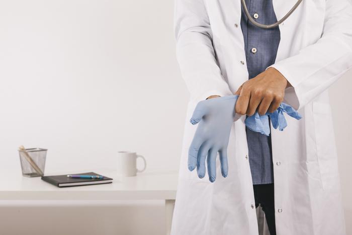 Профилактика медицинских работников против гепатита В