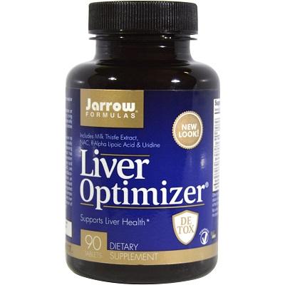 Витамины Оптимизатор печени