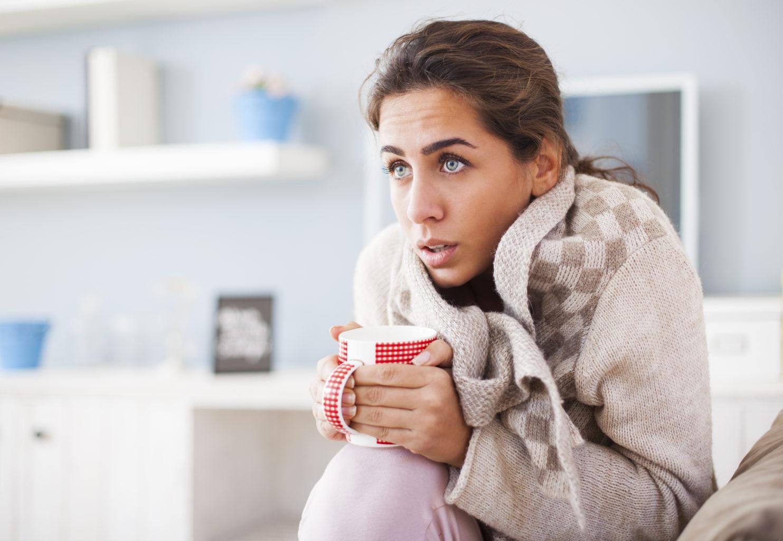 Симптомы гепатита у беременных