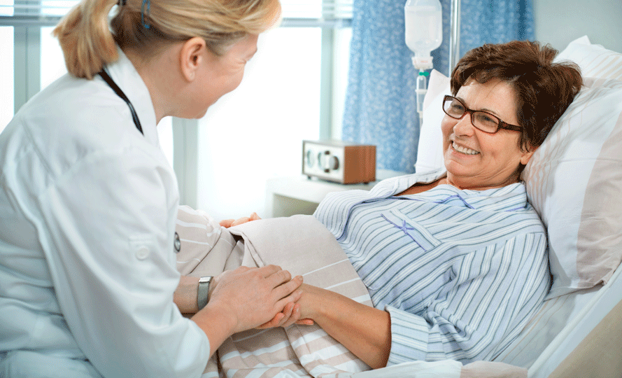 Лечение вируса гепатита Е