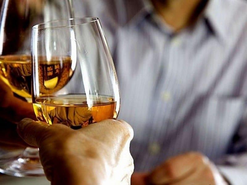 Причины возникновения алкогольной болезни печени
