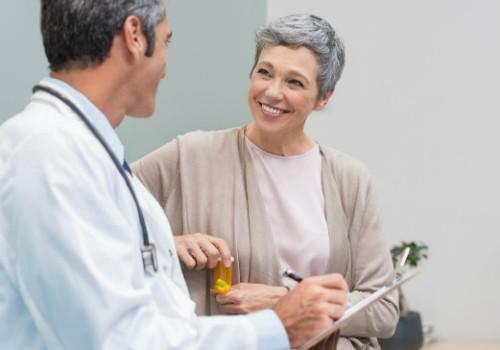 Миома при климаксе: причины, симптомы и методы лечения миом при менопаузе у женщин