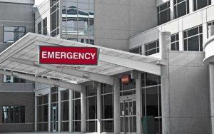 Пункт оказания неотложной медицинской помощи