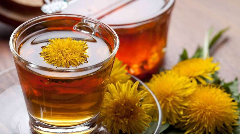 Что можно пить при холецистите