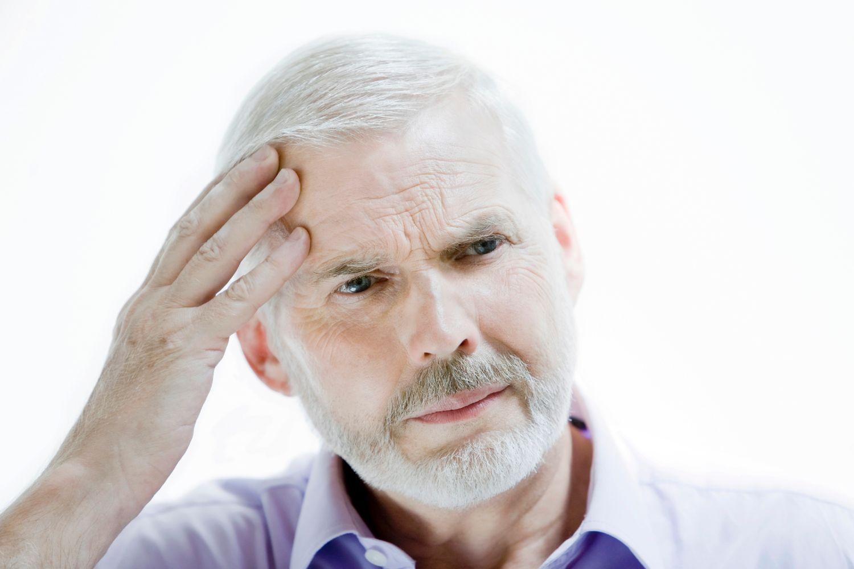 Симптомы болезни Вильсона-Коновалова