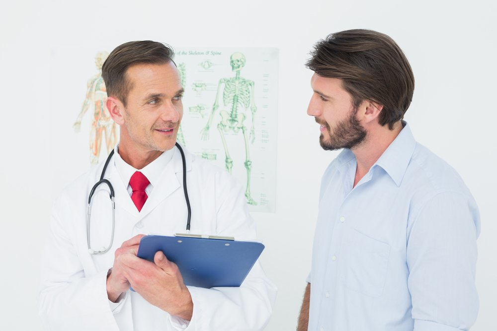 Прогноз выживаемости при циррозе печени у мужчин