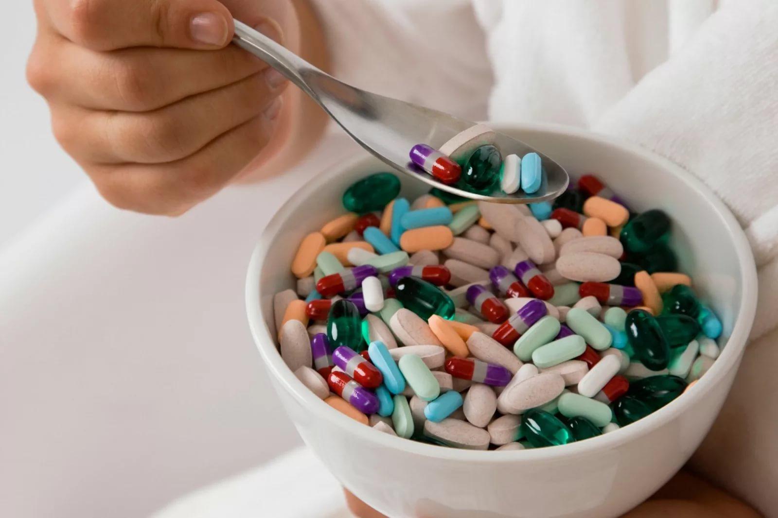 Лекарственный стеатогепатит