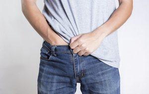 Почему чешутся яички у мужчин