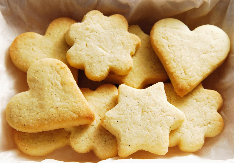 Печенье для питания при кисте печени