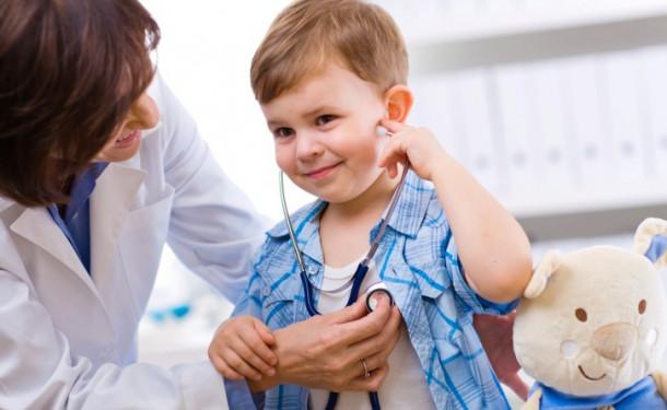 Анэхогенные образования в печени у детей