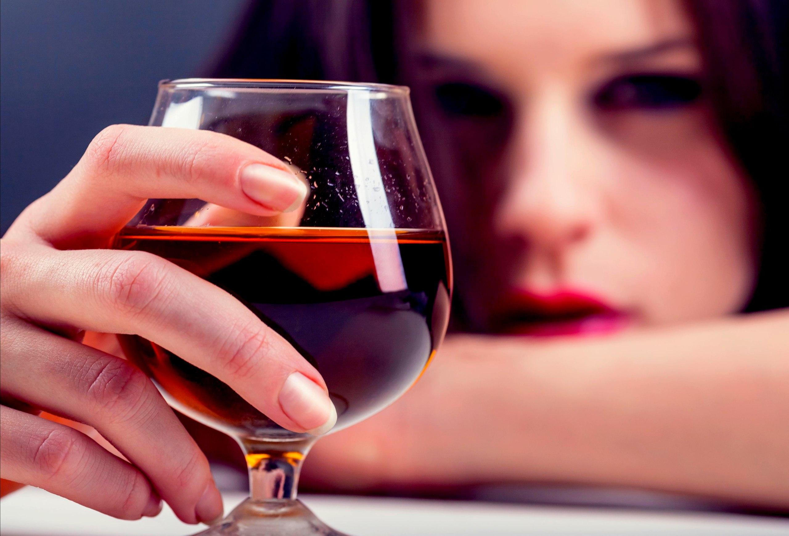 Диагностика алкогольной болезни печени