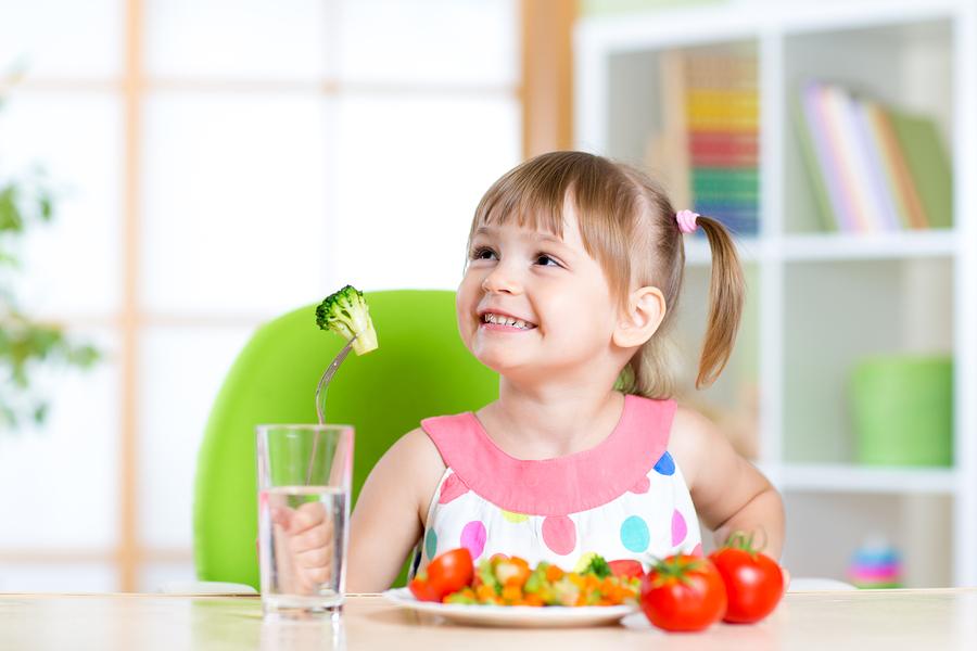 питание ребёнка при запоре
