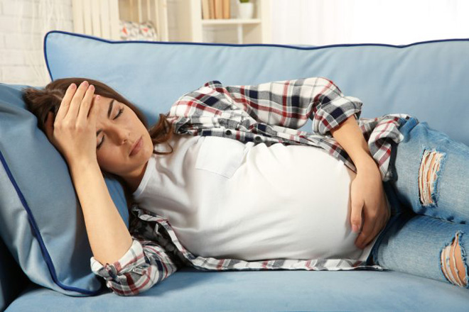 Цирроз при беременности и показатели АЛТ