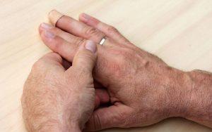 Травма пальцев
