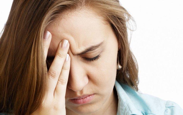 Побочные эффекты Верошпилактон