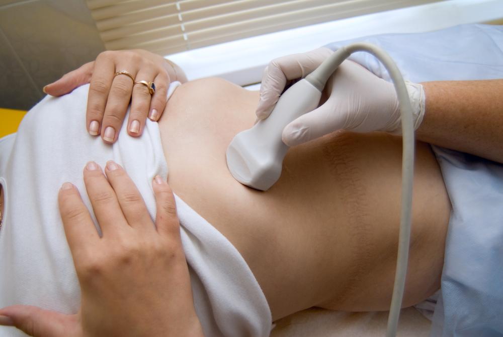 Пневматоз печени диагностика