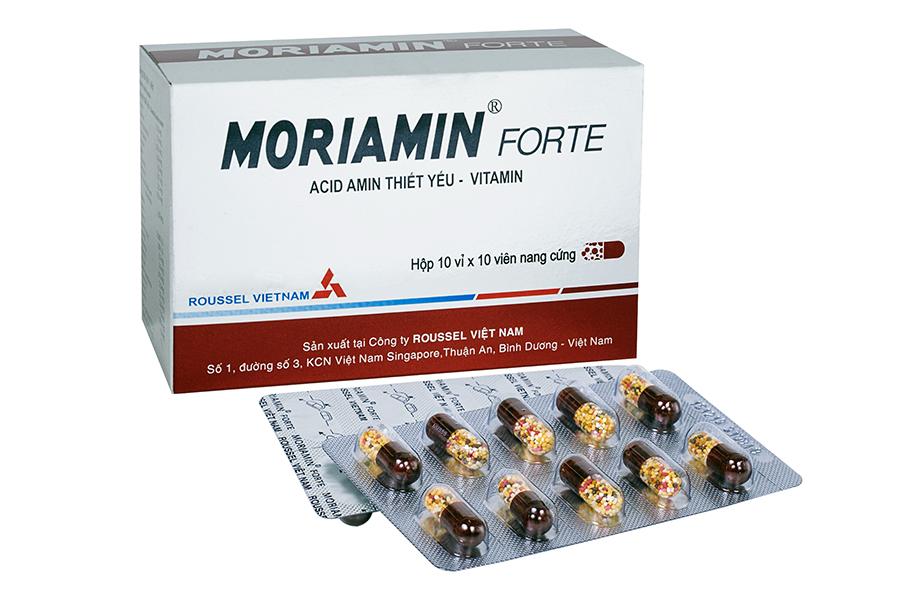 Мориамин Форте