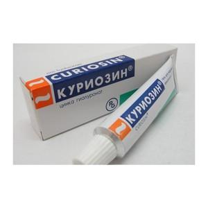 Эффект после кукриозина