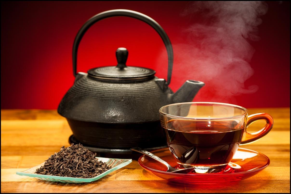 Однокомпонентный желчегонный чай