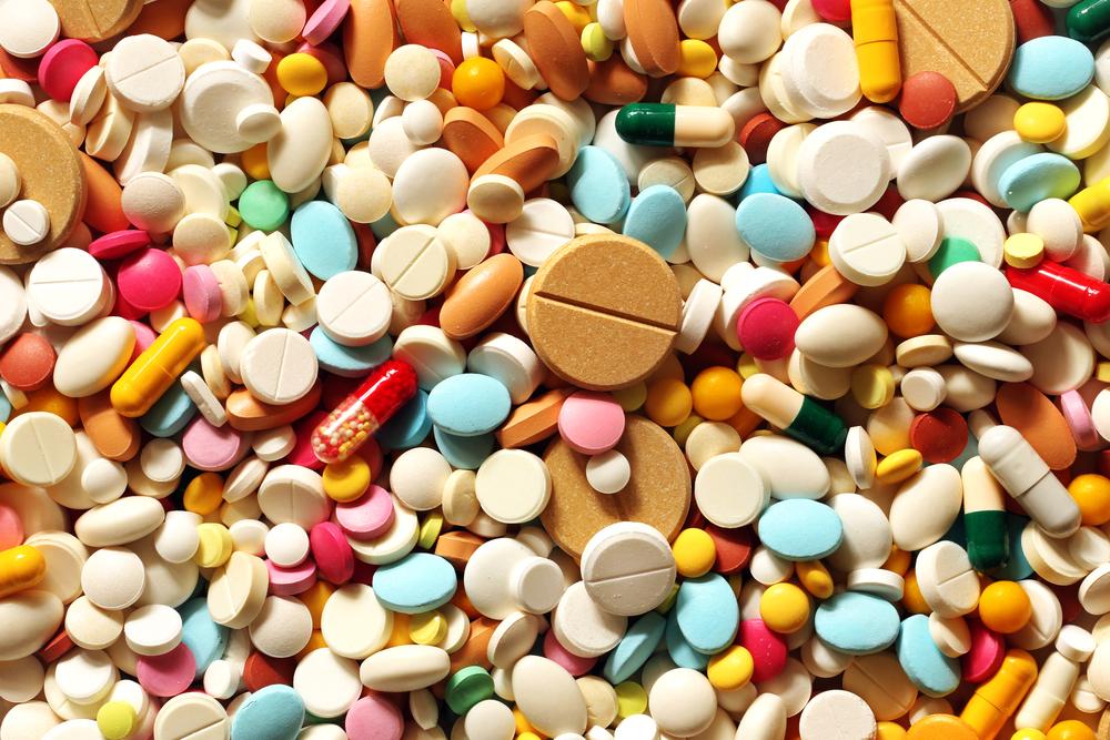 Медикаменты при гепатите С