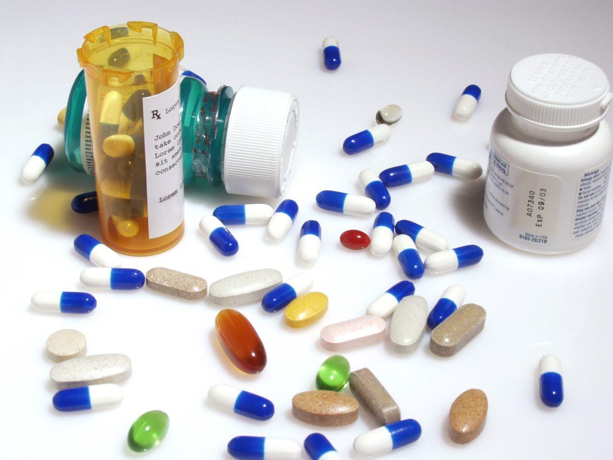 Восстановление печени и поджелудочной железы медикаментами