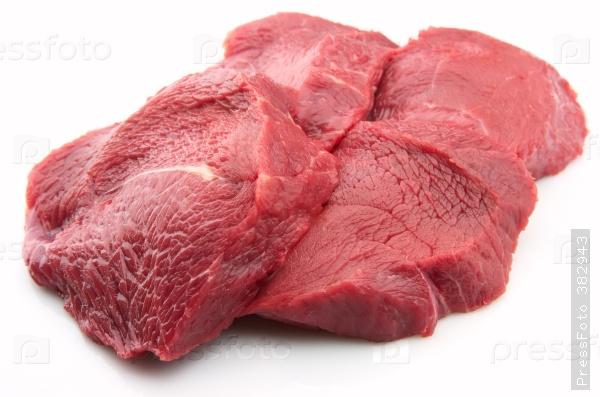 мясо для кормления ребенка