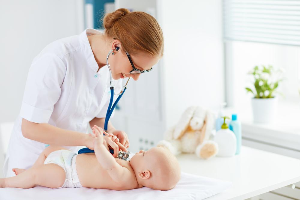 Диагностика гепатита у новорожденных