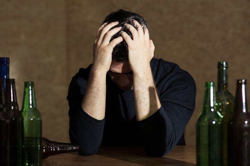 Алкоголь при холецистите