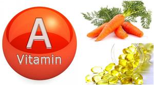 Витамин А и его действие