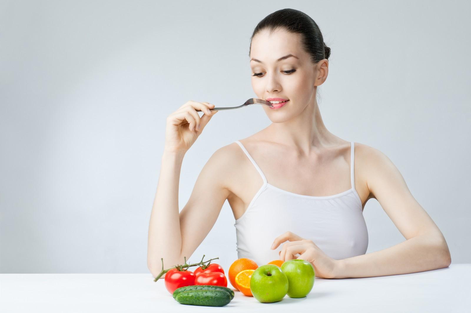 Достоинства диеты при болях в желчном пузыре