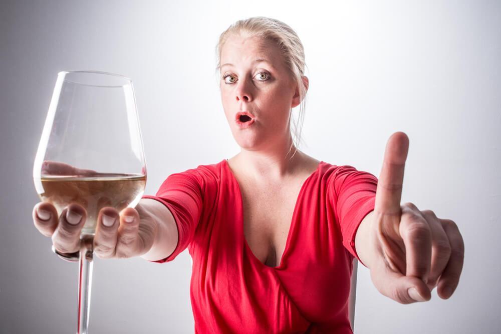 Холагогум и алкоголь
