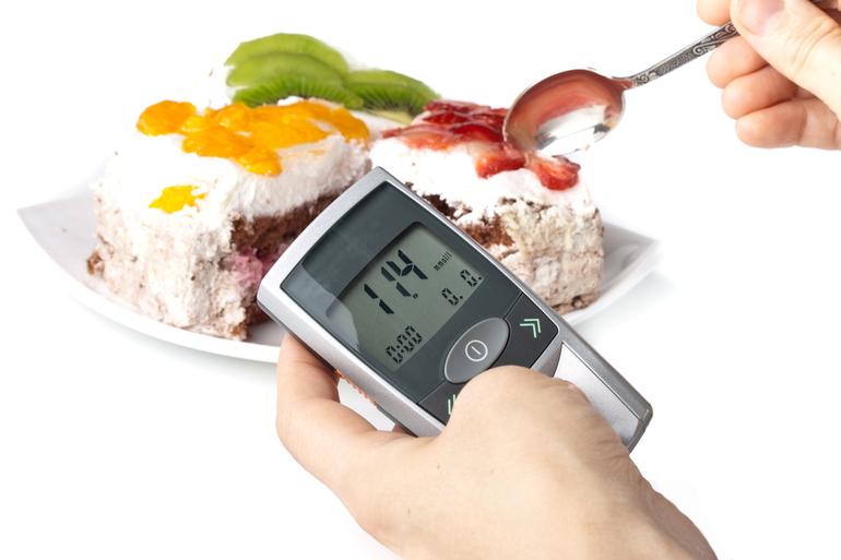 Актилизе при диабете