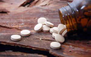 Поливитаминный препарат