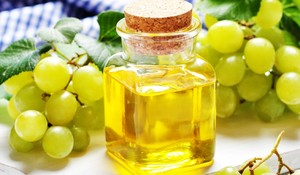 Применение масла виноградных косточек