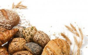 Цельнозерновые хлеба