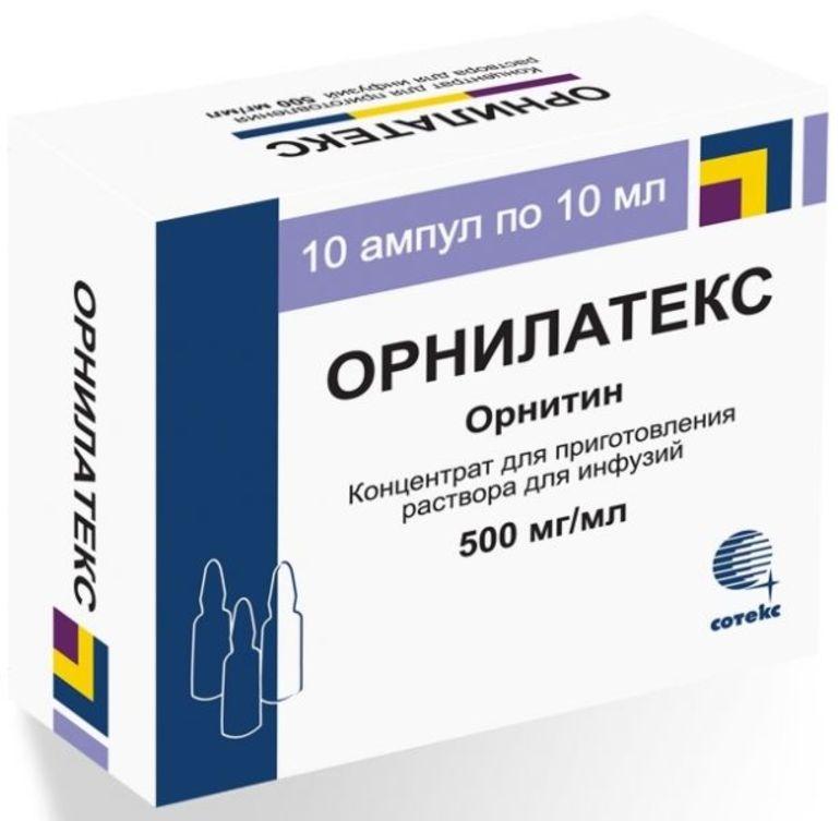 Орнилатекс