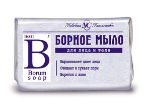 Описание полезных свойств мыла