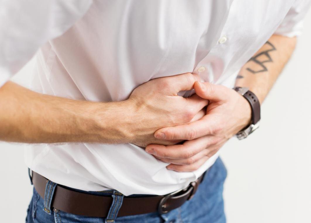 Желчнокаменная болезнь осложнения