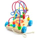 Лучшие развивающие игрушки для детей