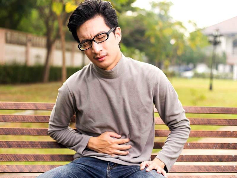 Осложнения после биопсии печени
